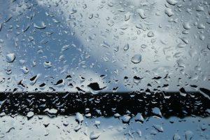 ir pluviometría